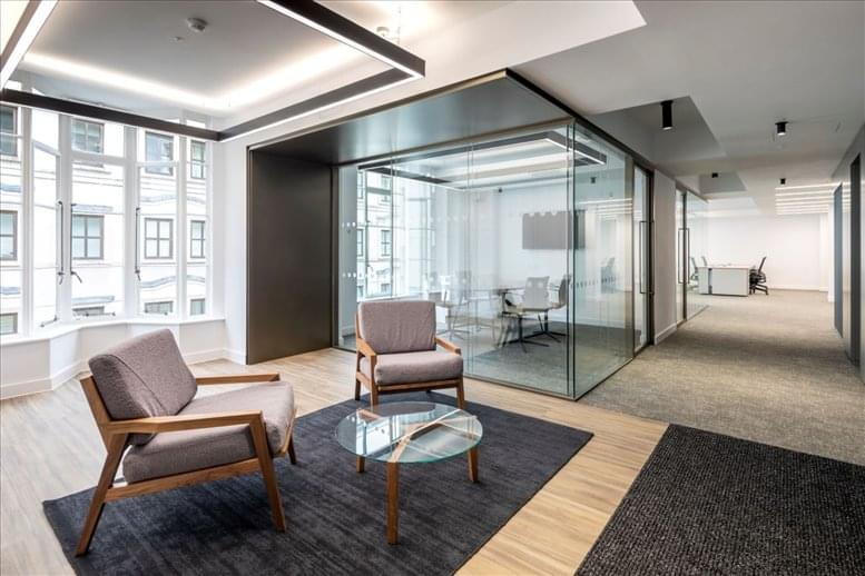 53 Jermyn Street, St James's Office for Rent Piccadilly Circus