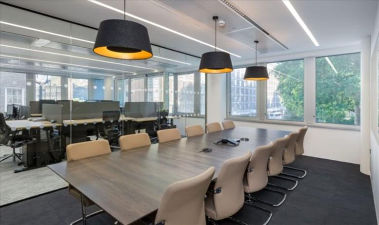 Office for Rent on Woolyard @ 52-56 Bermondsey Street Bermondsey