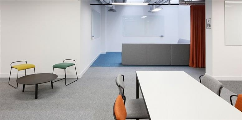 Image of Offices available in Kings Cross: One Hand Axe Yard