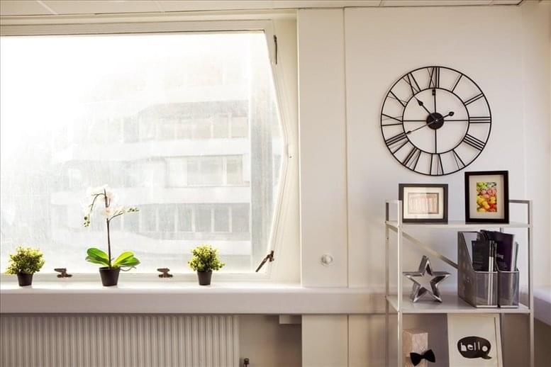 Photo of Office Space on 20-21 Aldermanbury Moorgate