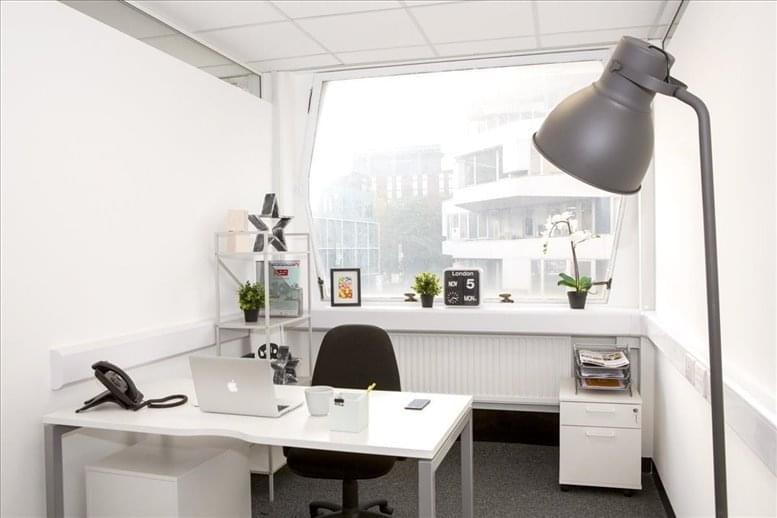 20-21 Aldermanbury Office for Rent Moorgate