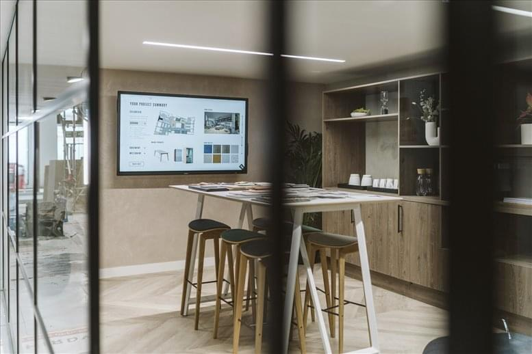Photo of Office Space on 16 Tabernacle Street Old Street