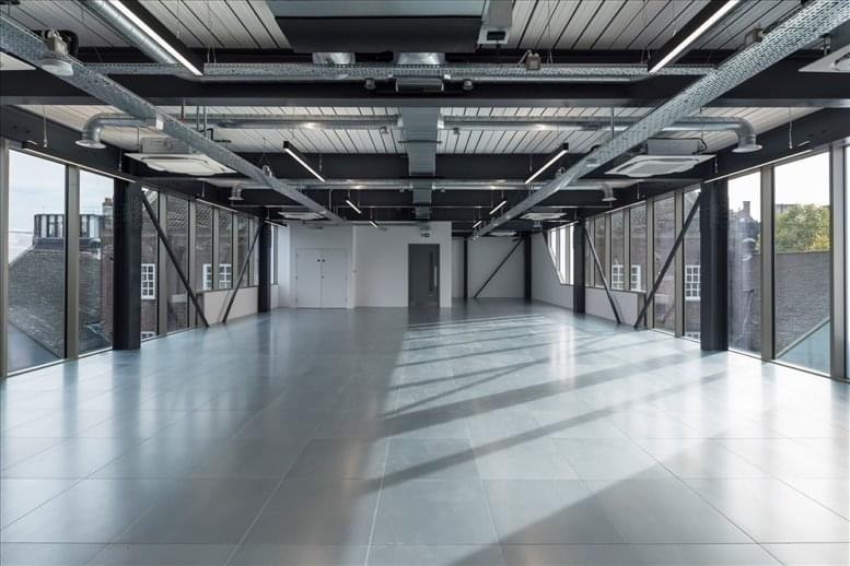 25 Settles Street available for companies in Aldgate East