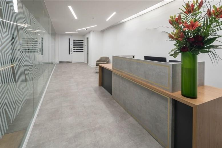 85 Great Eastern Street available for companies in Shoreditch