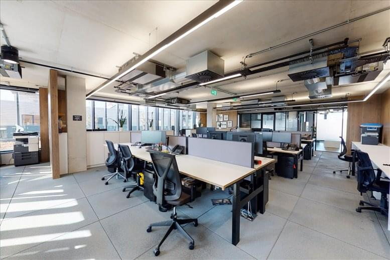 168 Shoreditch High St available for companies in Shoreditch