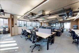 Photo of Office Space on 168 Shoreditch High St - Shoreditch