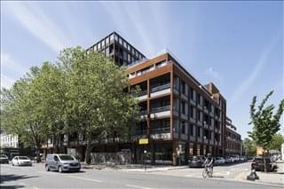 Photo of Office Space on HKR, 211 Hackney Rd - Shoreditch
