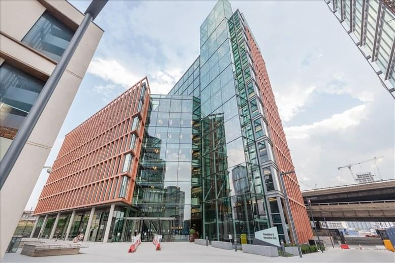 84 Wood Lane, White City available for companies in Shepherds Bush