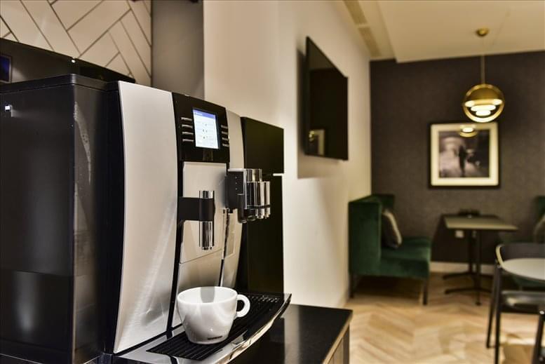 Photo of Office Space on 288 Bishopsgate Bishopsgate