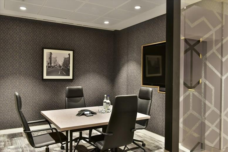 Picture of 288 Bishopsgate Office Space for available in Bishopsgate