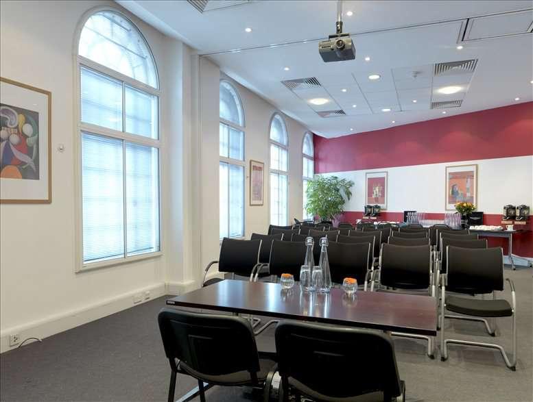 Golden Cross House, 8 Duncannon Street Office for Rent Trafalgar Square