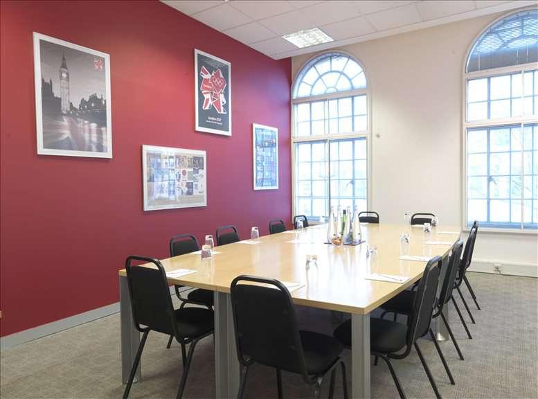 Office for Rent on Golden Cross House, 8 Duncannon Street Trafalgar Square