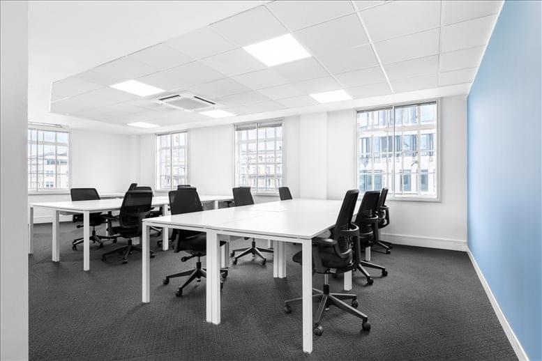 Photo of Office Space on Golden Cross House, 8 Duncannon Street Trafalgar Square