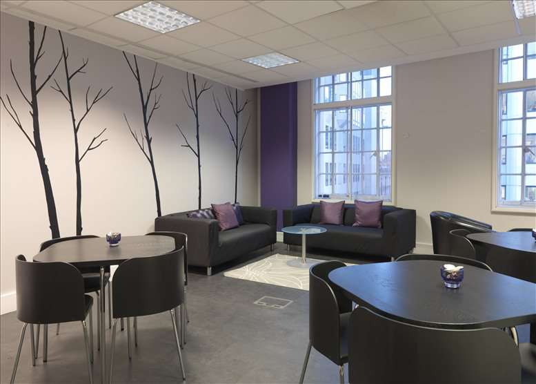 Photo of Office Space available to rent on Golden Cross House, 8 Duncannon Street, Trafalgar Square