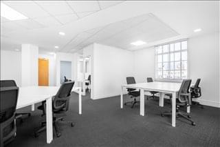Photo of Office Space on Golden Cross House, 8 Duncannon Street - Trafalgar Square