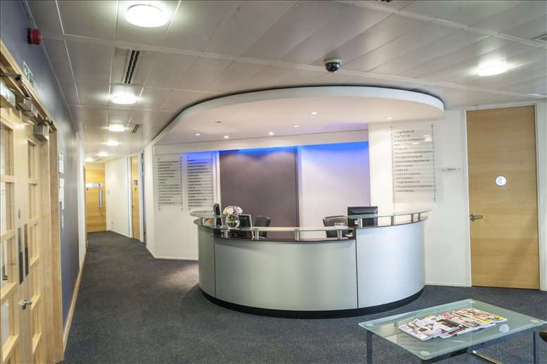 Photo of Office Space on Portland House, Bressenden Place, Victoria Victoria