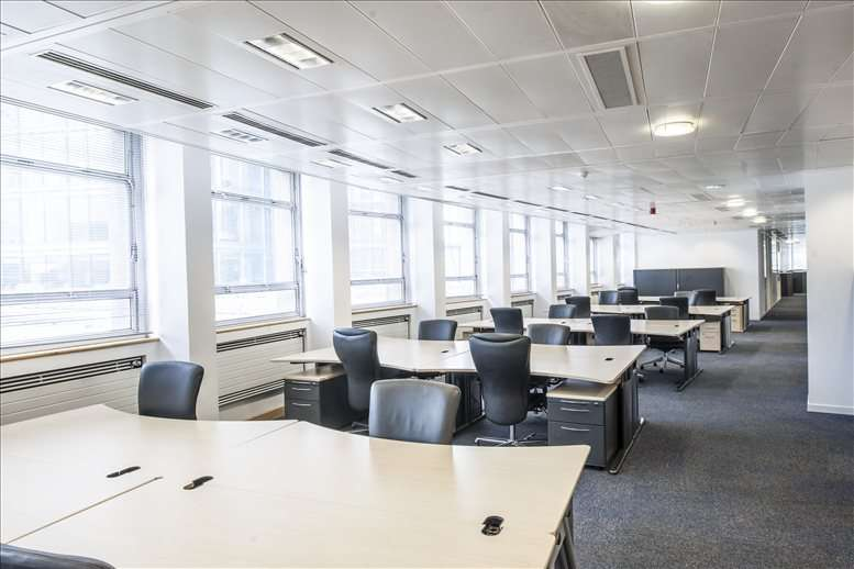 Portland House, Bressenden Place, Victoria Office for Rent Victoria
