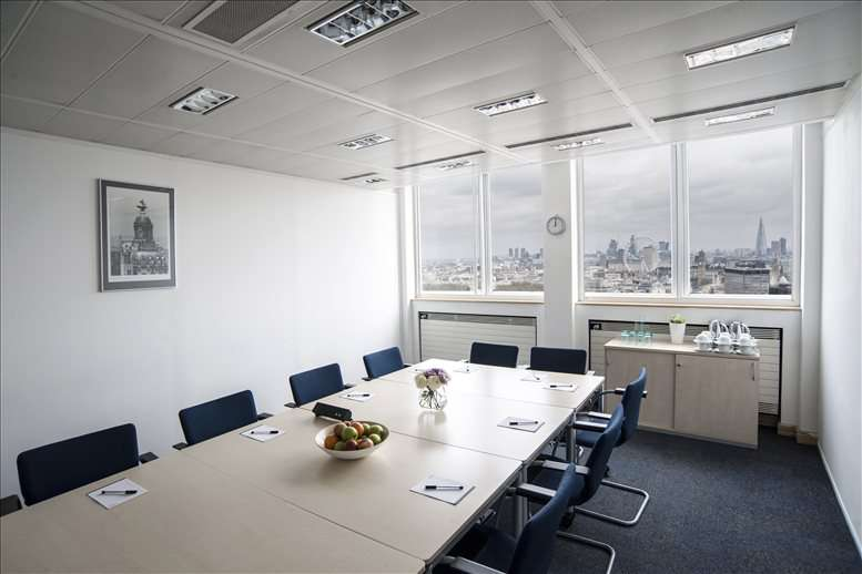 Office for Rent on Portland House, Bressenden Place, Victoria Victoria