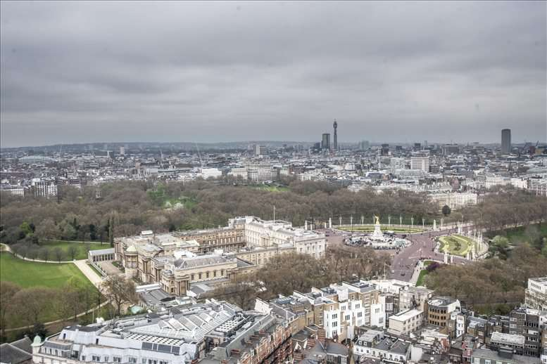 Image of Offices available in Victoria: Portland House, Bressenden Place, Victoria