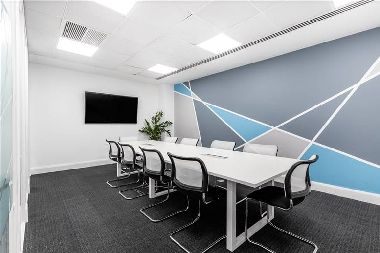 Photo of Office Space on 100 Pall Mall, St James's St James's Park