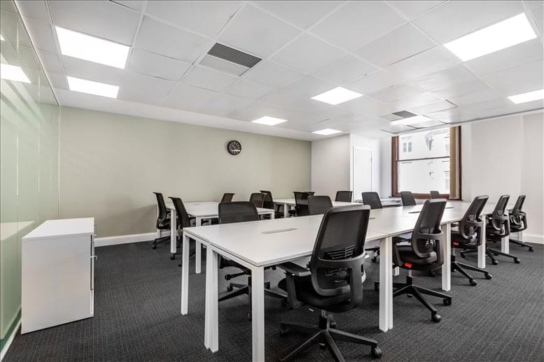 Image of Offices available in St James's Park: 100 Pall Mall, St James's