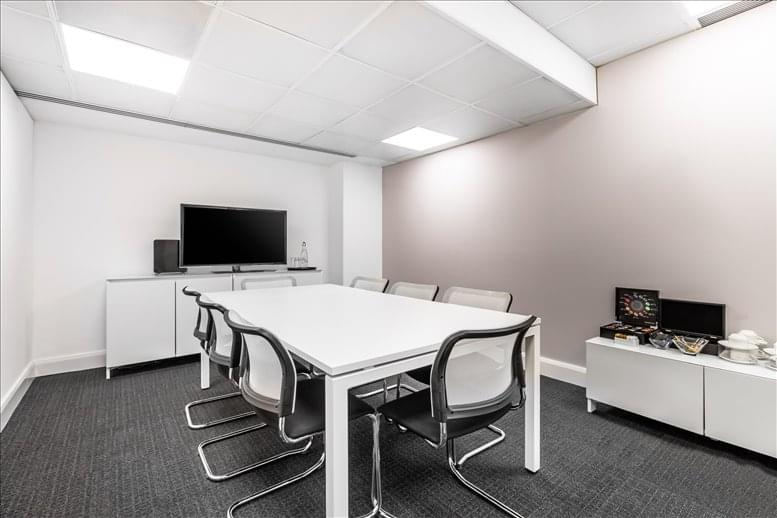 St James's Park Office Space for Rent on 100 Pall Mall, St James's