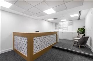 Photo of Office Space on 100 Pall Mall, St James - Trafalgar Square