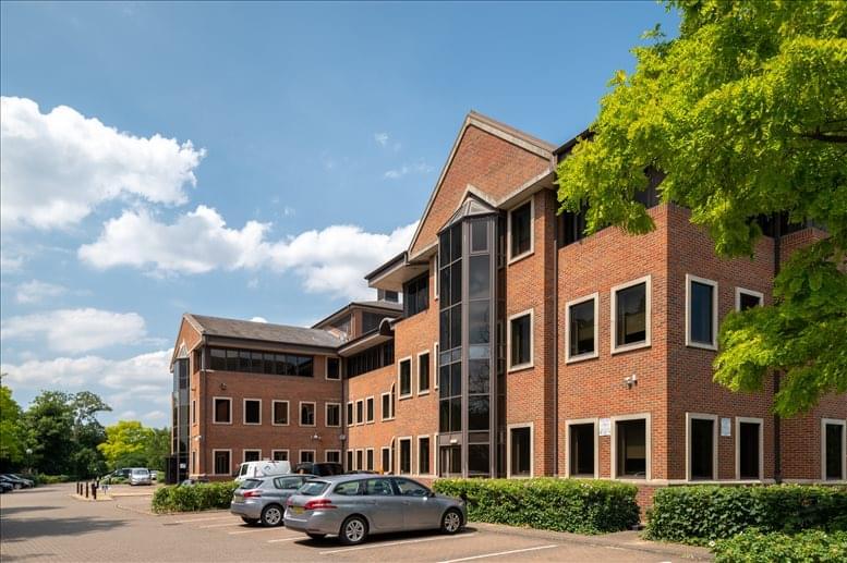 Abbey House, 450 Bath Road, Longford, West Drayton Office Space Heathrow