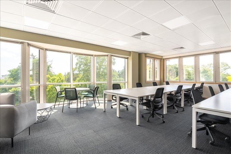 Photo of Office Space on Abbey House, 450 Bath Road, Longford, West Drayton Heathrow