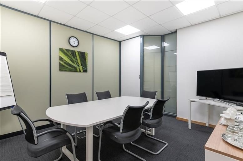 Image of Offices available in Heathrow: Abbey House, 450 Bath Road, Longford, West Drayton