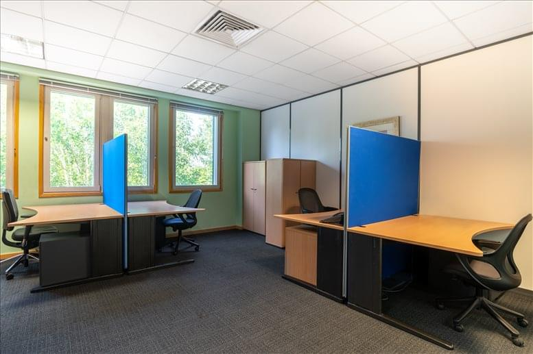 Heathrow Office Space for Rent on Abbey House, 450 Bath Road, Longford, West Drayton