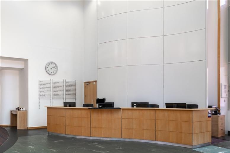 Rent Heathrow Office Space on Abbey House, 450 Bath Road, Longford, West Drayton