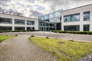 Photo of Office Space on Hillswood Business Park, 3000 Hillswood Drive - Chessington