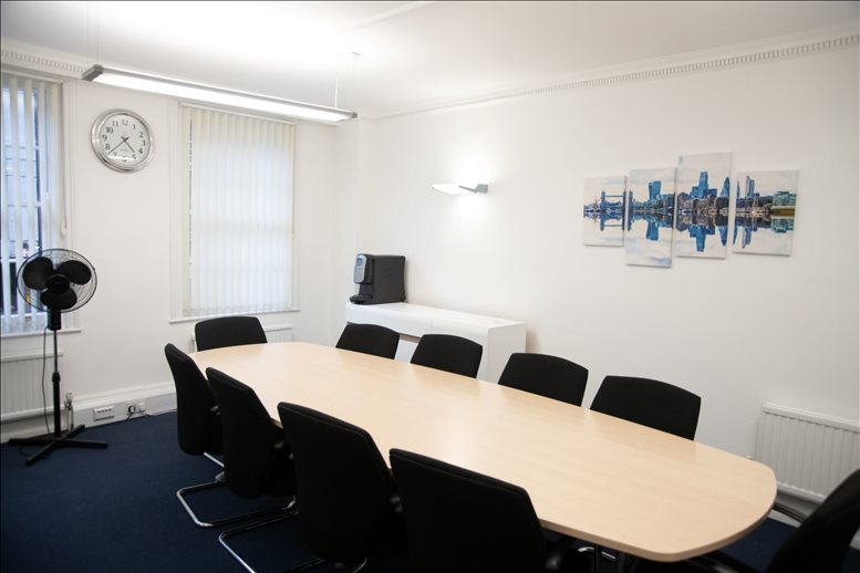 Picture of 175-177 Borough High Street Office Space for available in Borough
