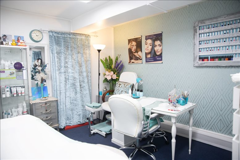 Image of Offices available in Borough: 175-177 Borough High Street