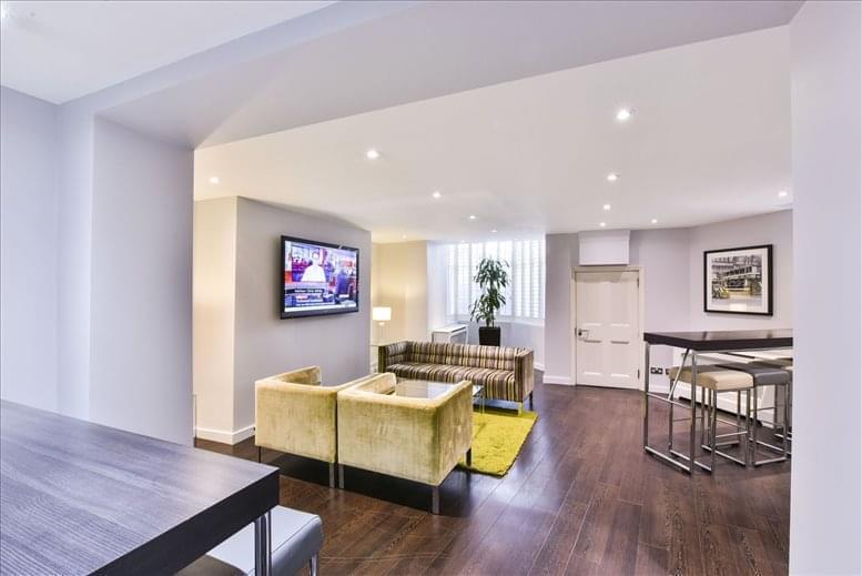 42 Brook Street Office for Rent Mayfair