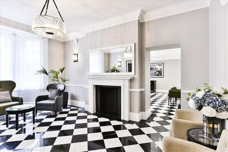 Image of Offices available in Mayfair: 42 Brook Street