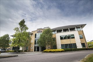 Photo of Office Space on Quatro House, Frimley Road - Chessington