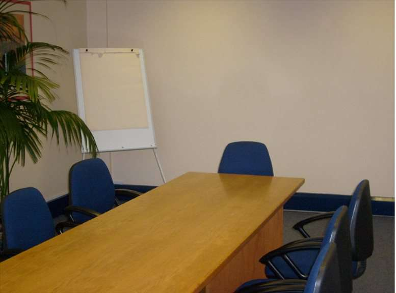 Link House 140, The Broadway Office Space Tolworth