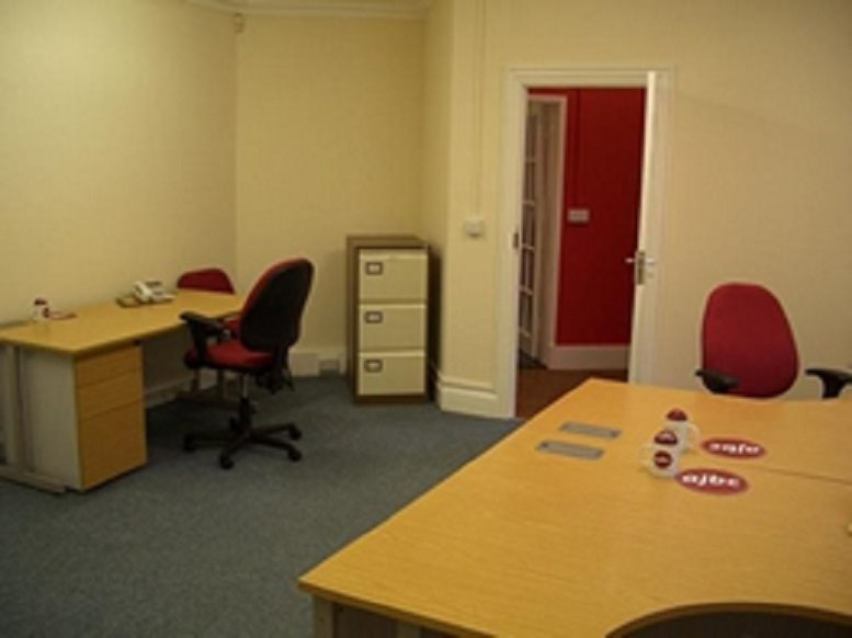 Photo of Office Space on 497 Sunleigh Road - HA0