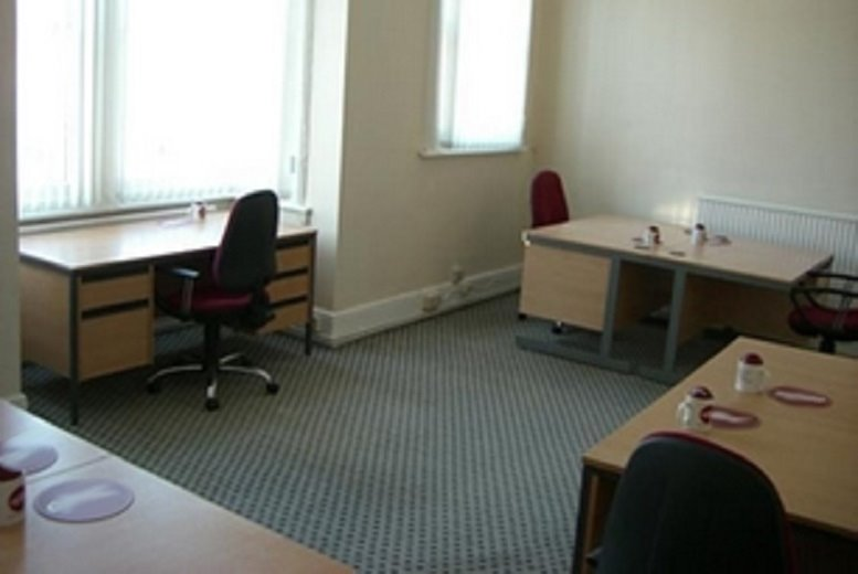 Picture of Continental House, 497 Sunleigh Road Office Space for available in Wembley