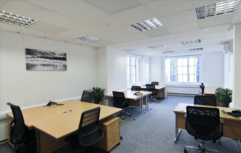Photo of Office Space on Vicarage House, 58-60 Kensington Church Street Kensington