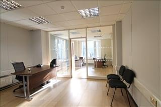 Photo of Office Space on Vicarage House, 58-60 Kensington Church Street - Kensington
