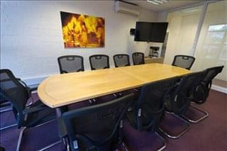 Photo of Office Space on Ground Floor, 3 Tannery House, Tannery Lane, Send - Chessington