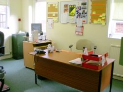 Photo of Office Space on 526-528 Watford Way Mill Hill