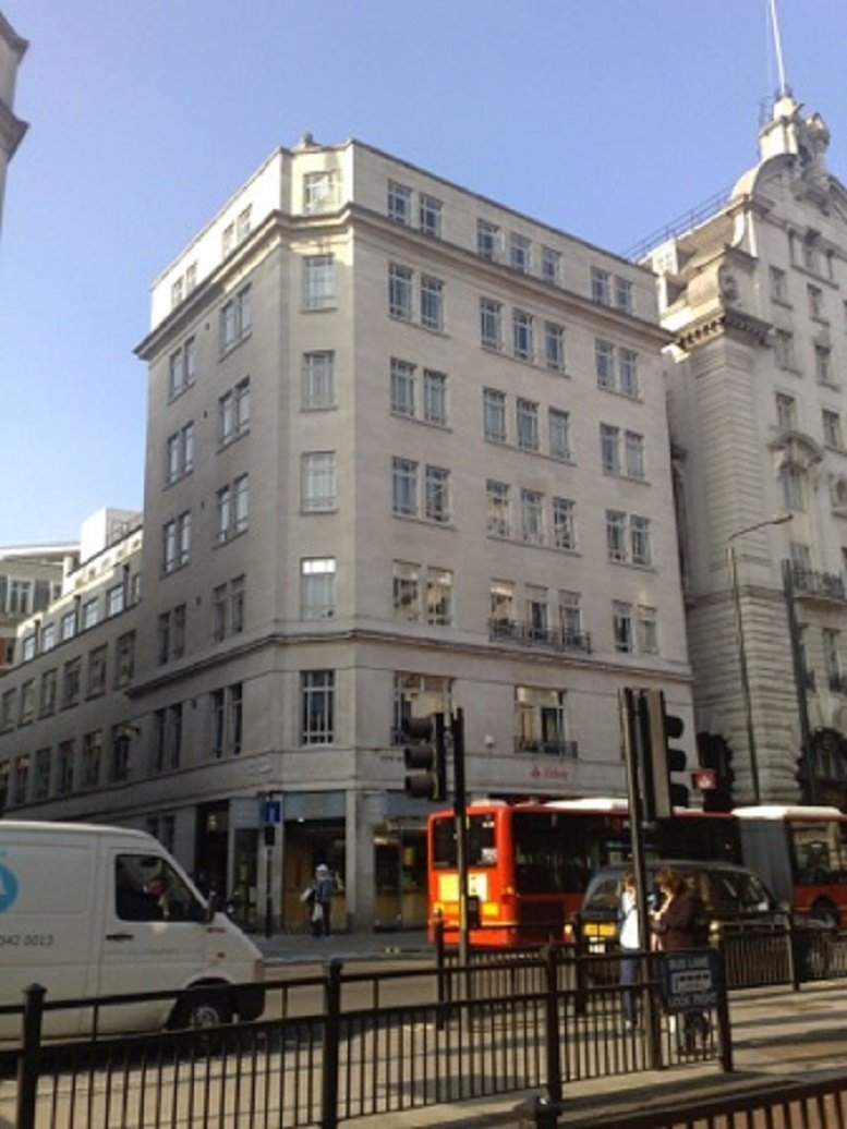 33-35 Piccadilly Office Space St James's Park