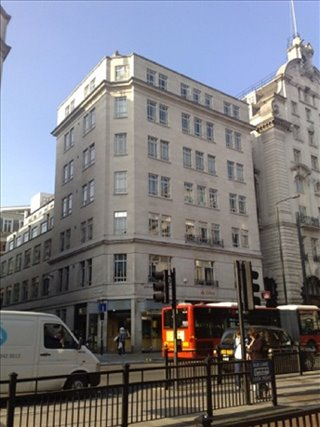 Photo of Office Space on 35 Piccadilly - Piccadilly Circus