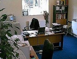 Picture of West Clayton, Berry Lane, Chorleywood Office Space for available in Watford