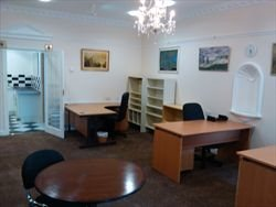 Watford Office Space for Rent on West Clayton, Berry Lane, Chorleywood