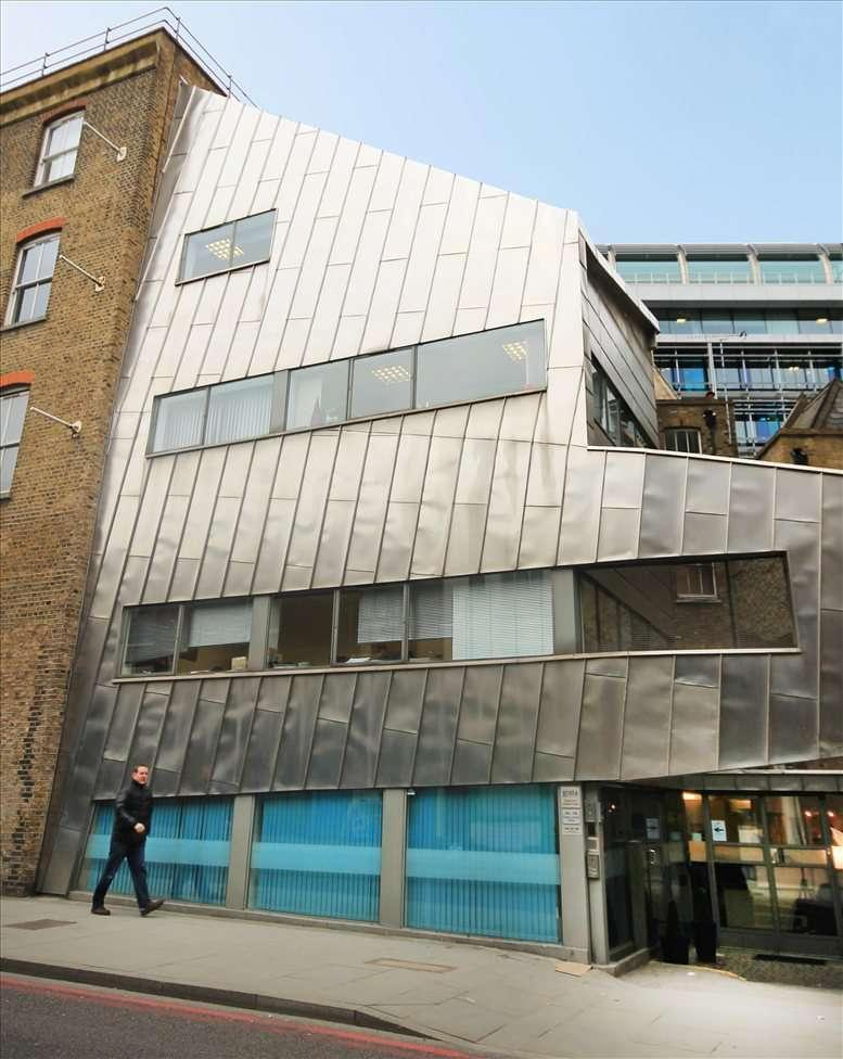 Kings Cross Business Centre, 180-186 Kings Cross Road available for companies in Kings Cross